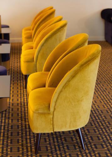 Lutecia Smart Design Hotel photo 49
