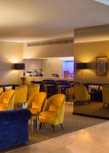 Lutecia Smart Design Hotel photo 50