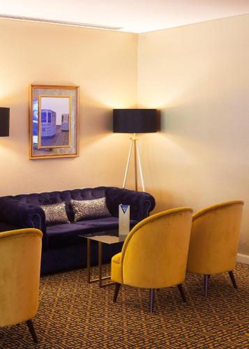 Lutecia Smart Design Hotel photo 51