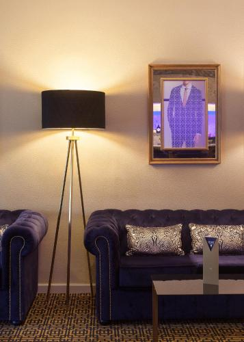 Lutecia Smart Design Hotel photo 52