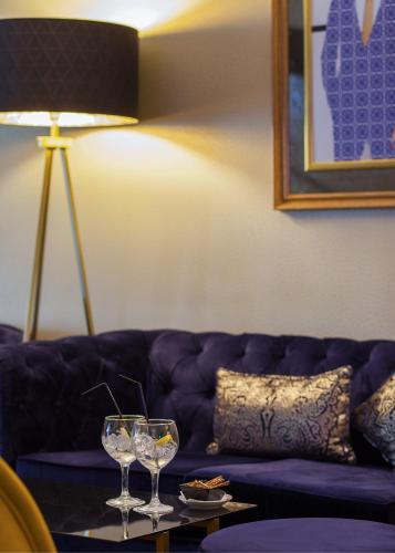 Lutecia Smart Design Hotel photo 53