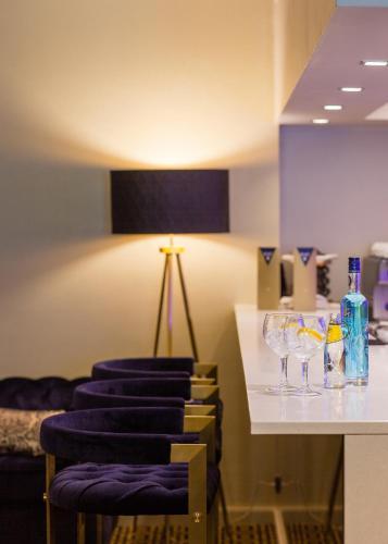 Lutecia Smart Design Hotel photo 54