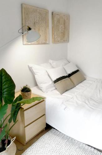 Appartement Paris-Bercy II