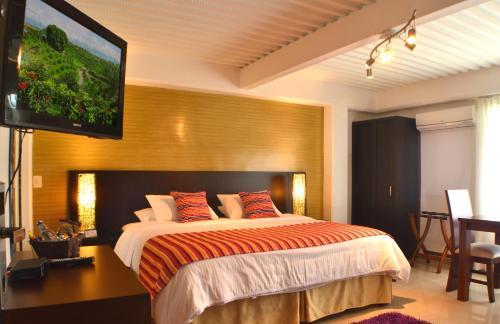 Hotel Hotel Tangara