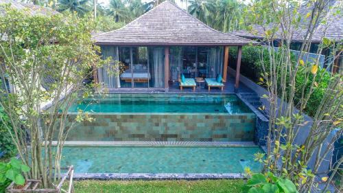 88 Moo 5, KhokKloi, Takua Thung, Phang Nga 82140, Thailand.