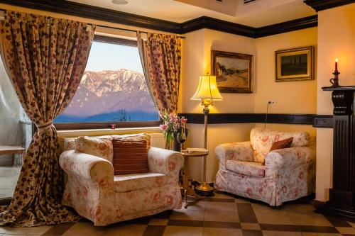 . Nobillis - Carpathian Residence