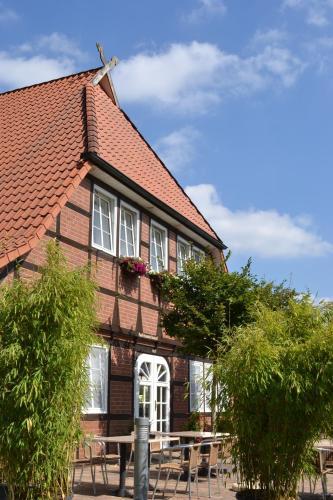 . Ferienparadies Mühlenbach