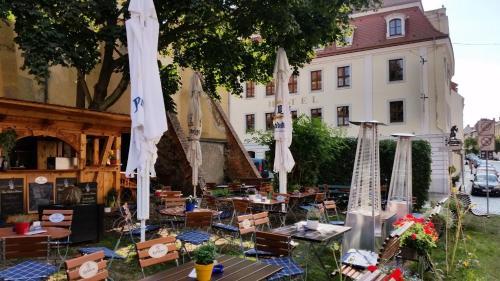 . Hotel Zum Klötzelmönch