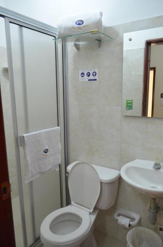 Hotel Plaza Cúcuta Center - image 3
