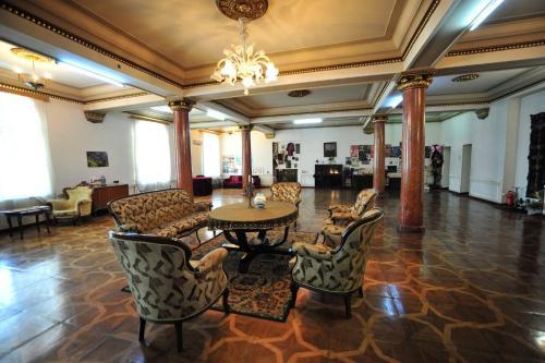 HotelHotel Sakartvelo