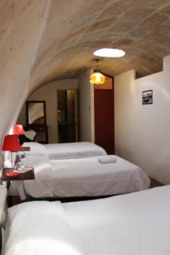 Hotel El Monarca Arequipa