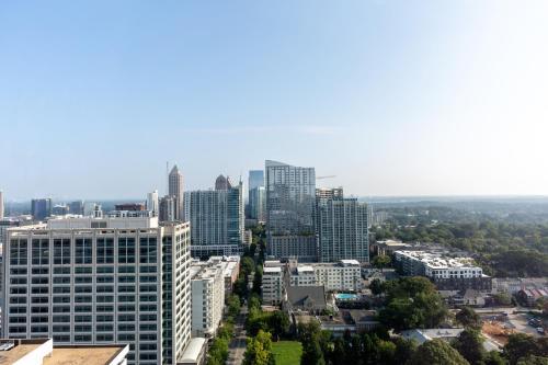 Stay Alfred At Lilli Midtown - Atlanta, GA 30308