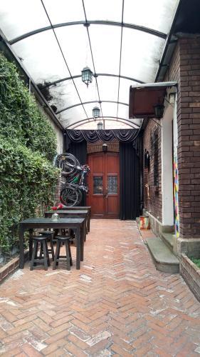 Фото отеля Hostel Casa 32 DC