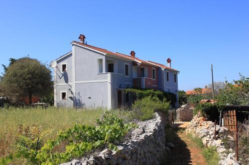 Apartments By The Sea Ilovik (Losinj) - 8075