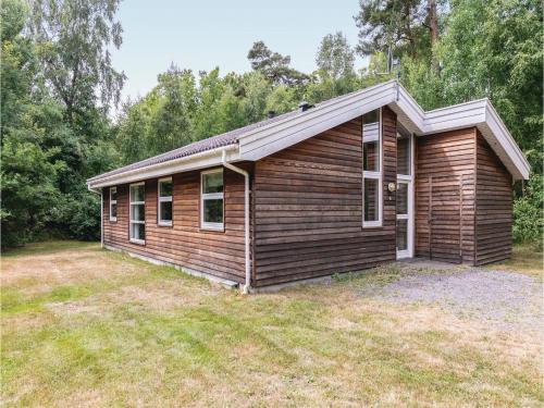 Holiday home Skovkanten in Hasle