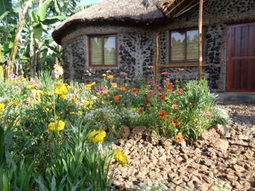 Mt Kenya Riverside Retreat