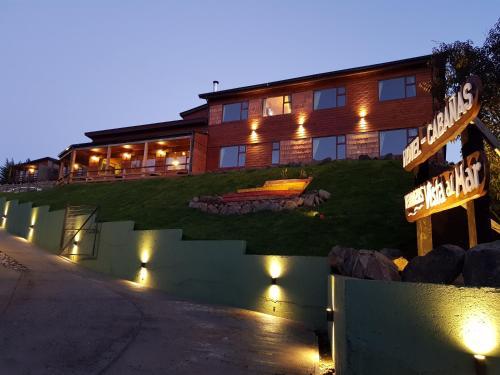 . Hotel y Cabañas Terrazas Vista al Mar