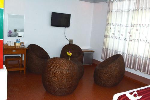 . Myat Nan Taw Hotel
