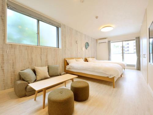 Rakuten STAY x ShaMaison Osaka Dekijima Station-Vacation STAY 3029
