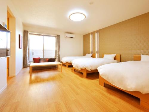Rakuten STAY x ShaMaison Osaka Dekijima Station-Vacation STAY 3030