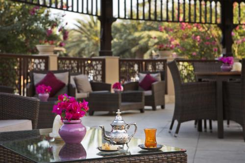 Miramar Al Aqah Beach Resort room photos