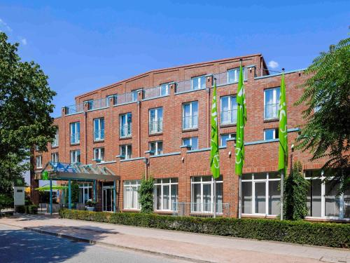 ibis Styles Hamburg Alster City photo 4