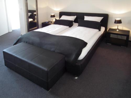 . Hotel Stadt Coblenz