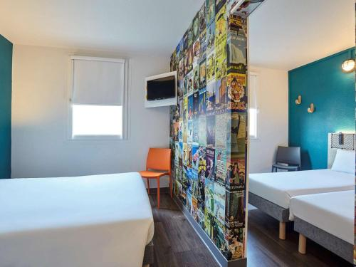 hotelF1 Paris Porte de Châtillon photo 28