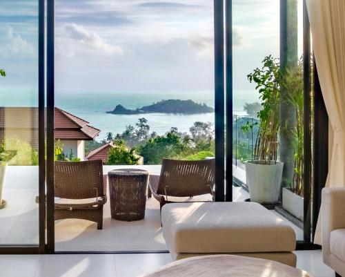Villa Klang - The Samui Bluewater Villa Klang - The Samui Bluewater
