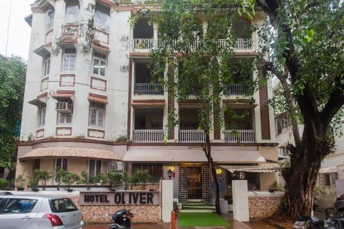 Hotel Hotel Oliver, Colaba