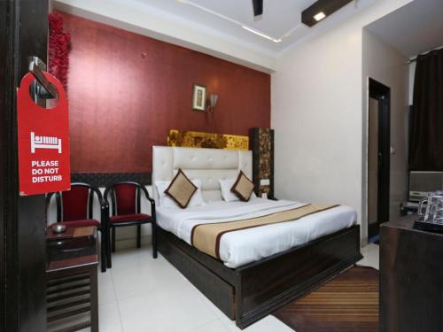 Hotel Oyo 7634 Hotel Delhi Continental