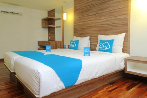 Airy Legian Shri Lakhsmi 17 Kuta Bali