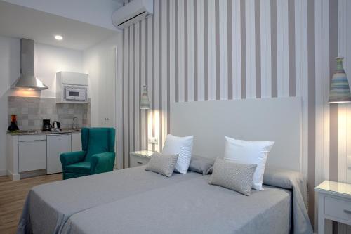 . Hotel Apartamentos MPD