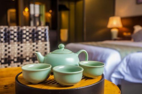 Courtyard Hotel Yangshuo Li River