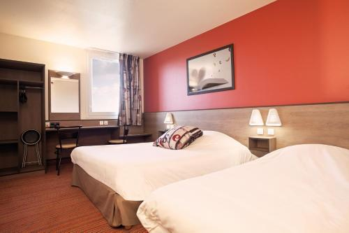 HotelAce Hotel Bourges