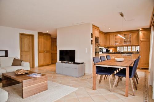 Apartment Paradise - GRIWA RENT AG - Grindelwald