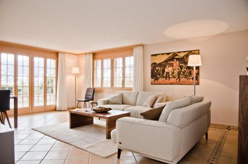 Apartment Paradise - GriwaRent AG Grindelwald