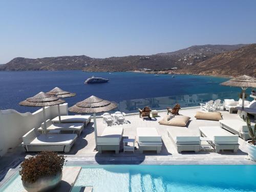 . Greco Philia Hotel Boutique Mykonos