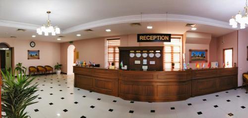 Foto - Hotel Registon