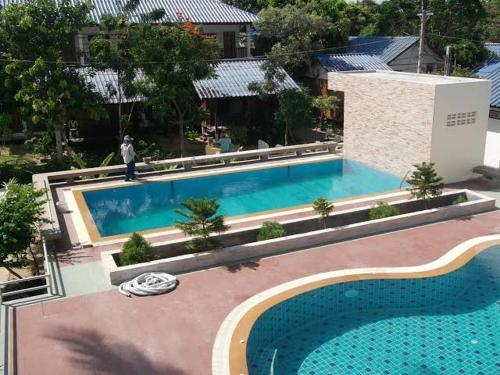 Prik Thai Resort Prik Thai Resort