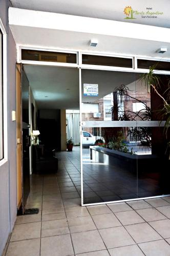 Фото отеля Hotel Norte Argentino San Nicolas