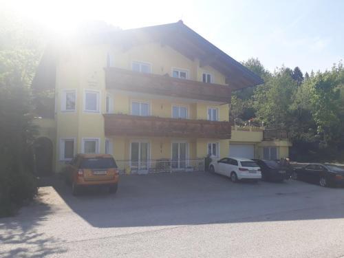 Apartment Sonnblick - Accommodation - St Johann im Pongau
