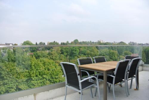 Penthousewohnung - Apartment - Mettmann
