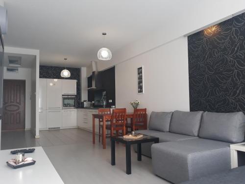 . Apartament Warszawska