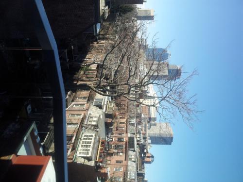 54 Berkeley Street, Boston, 02116, USA.