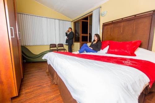 Hotel Saint Thomas