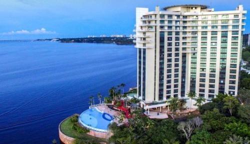 Фото отеля Tropical Executive