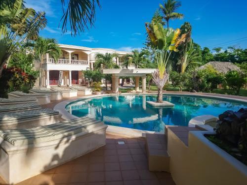 Hotel Villa La Plantacion