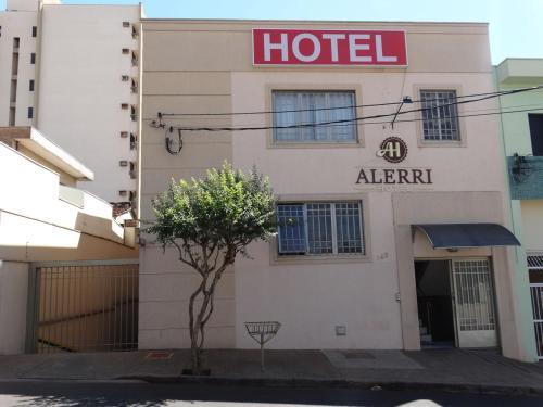 Alerri Hotel