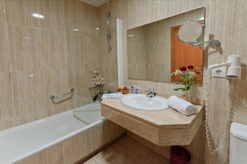 Фото отеля Hotel Verol